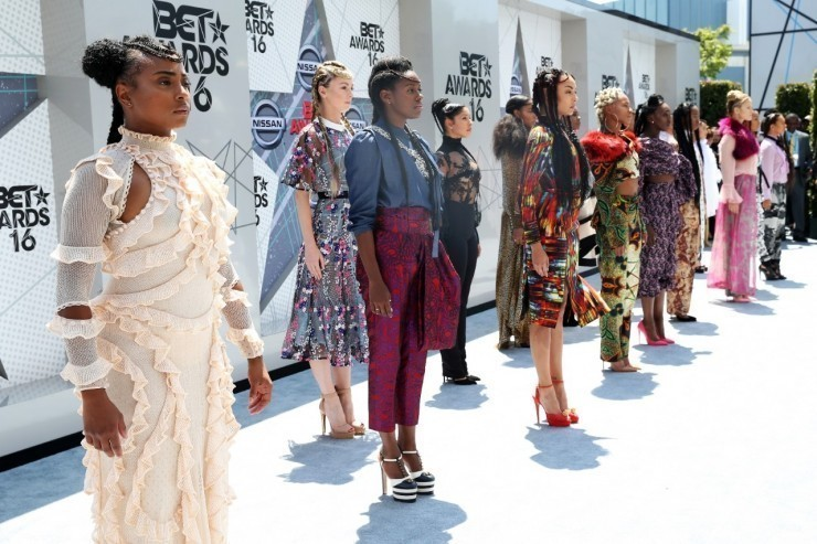 63656216 2016 BET Awards: All the winners, All the Photos, Entertainment News, BET  Award News